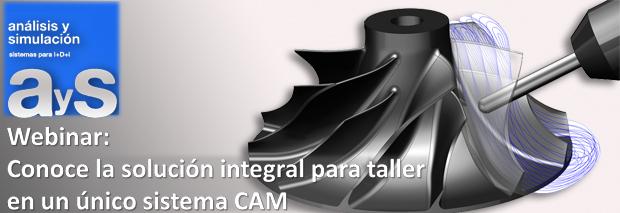 Webinar CAM